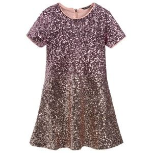 Marciano sequin dress